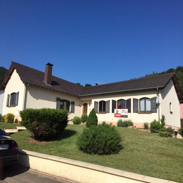 Offres de vente Maison Varsberg 57880