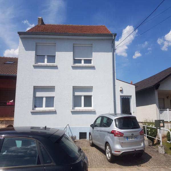 Offres de vente Maison Cappel 57450