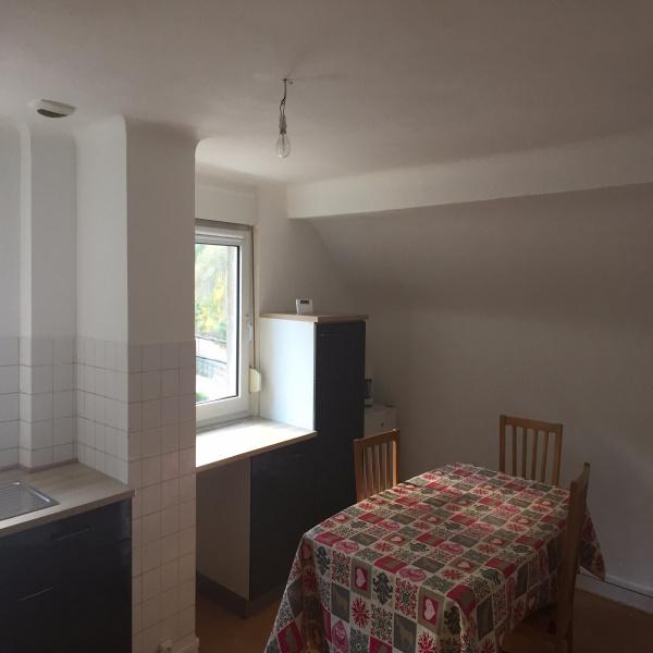Offres de location Appartement Hombourg-Haut 57470