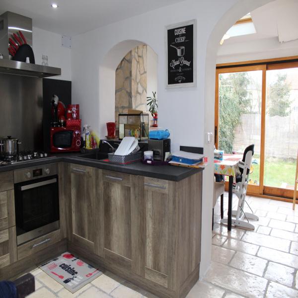 Offres de vente Maison de village Ham-sous-Varsberg 57880