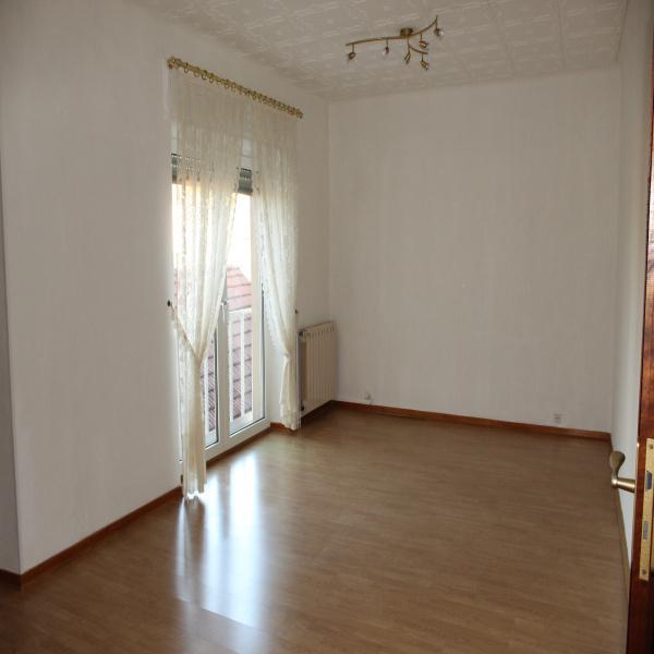 Offres de vente Maison Freyming-Merlebach 57800