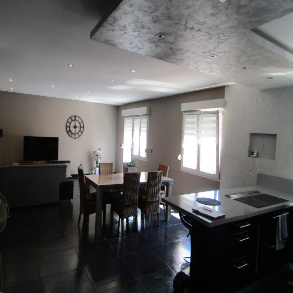 Offres de vente Duplex Freyming-Merlebach 57800
