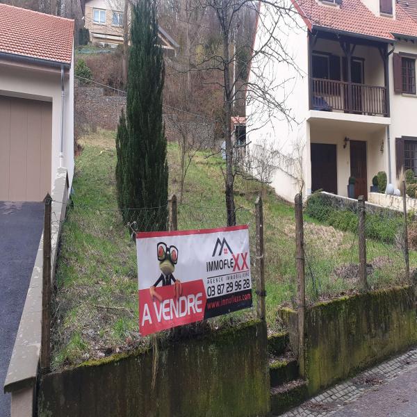 Offres de vente Terrain Hombourg-Haut 57470