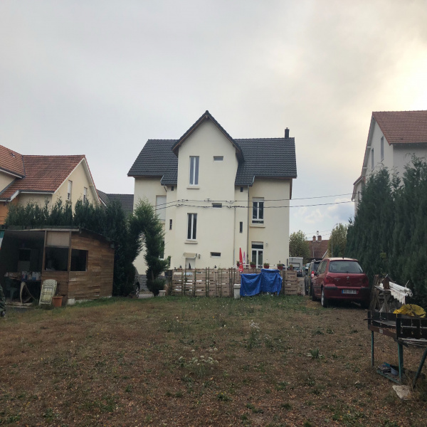 Offres de vente Immeuble Freyming-Merlebach 57800