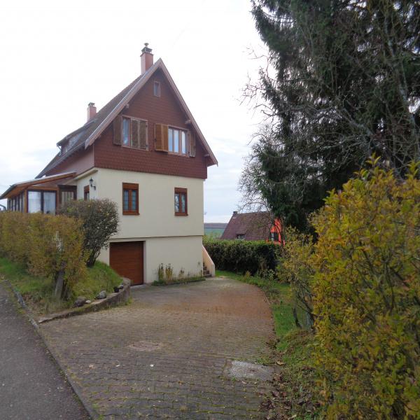 Offres de vente Maison Hombourg-Haut 57470