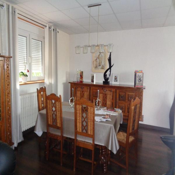 Offres de vente Maison Falck 57550