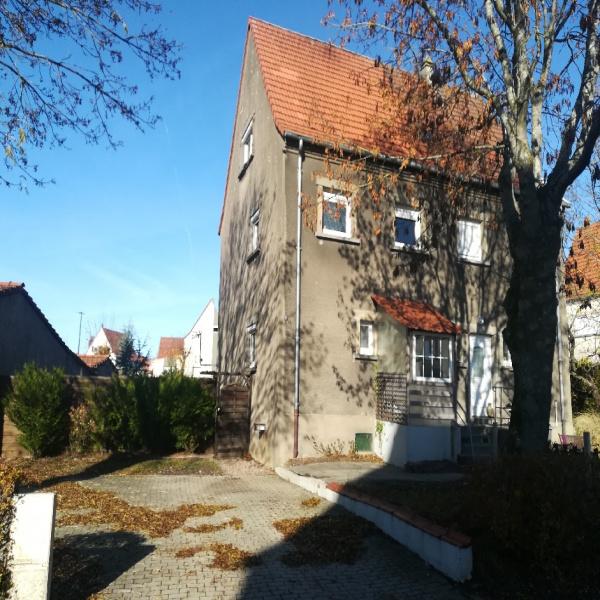 Offres de vente Maison Folschviller 57730