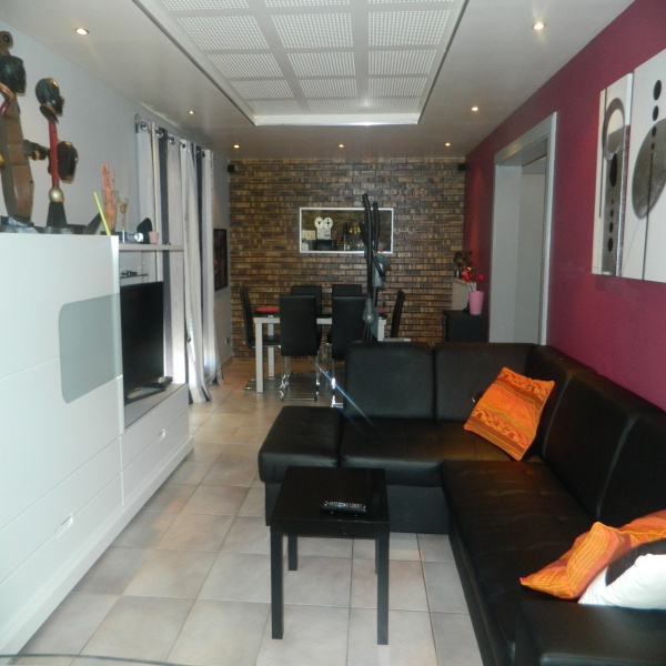Offres de vente Appartement Créhange 57690