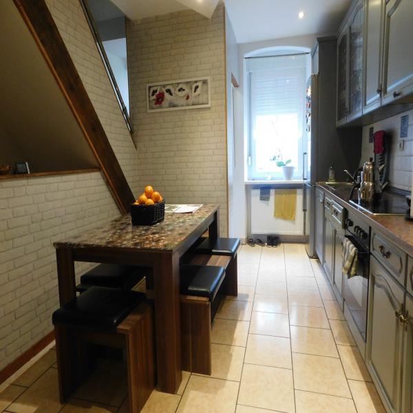 Offres de vente Maison Petite-Rosselle 57540
