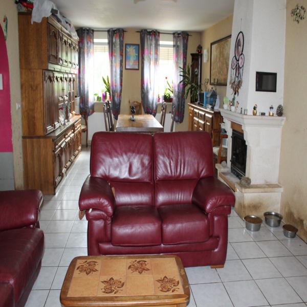 Offres de vente Maison Macheren 57730