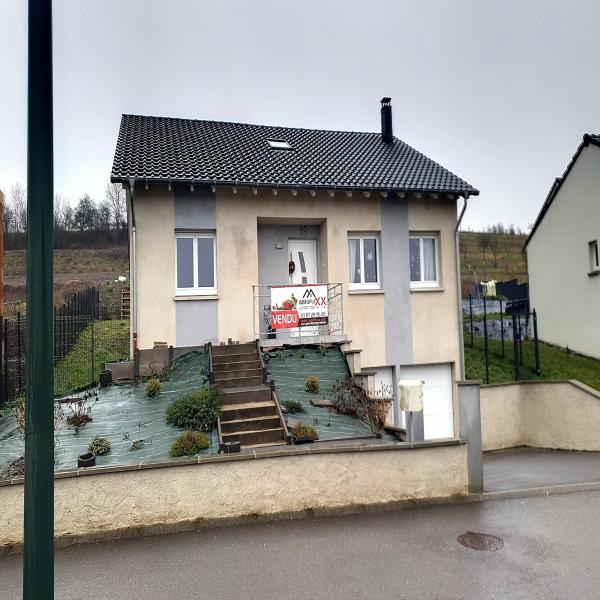 Offres de vente Maison Saint-Avold 57500
