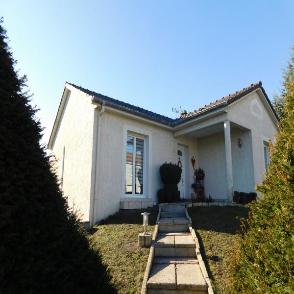 Offres de vente Maison Seingbouse 57450