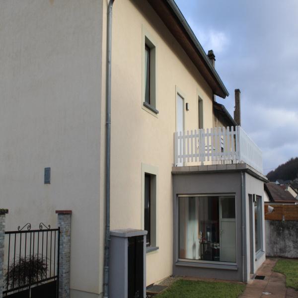 Offres de vente Maison Hargarten-aux-Mines 57550