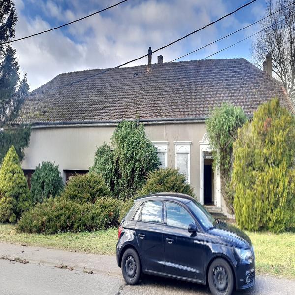 Offres de vente Maison Tenteling 57980