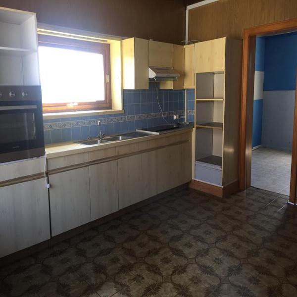 Offres de location Appartement Leyviller 57660