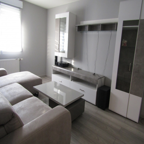 Offres de vente Maison Morsbach 57600