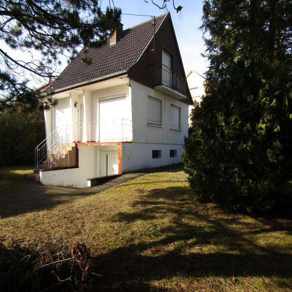 Offres de vente Maison Guenviller 57470