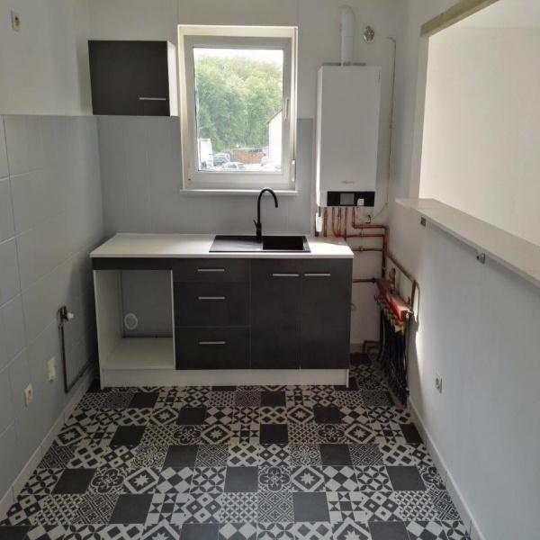 Offres de location Appartement Théding 57450