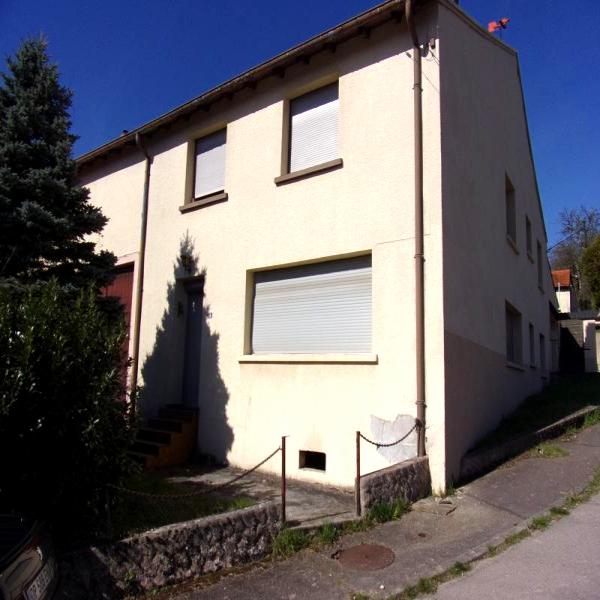 Offres de vente Maison de village Haute-Vigneulles 57690