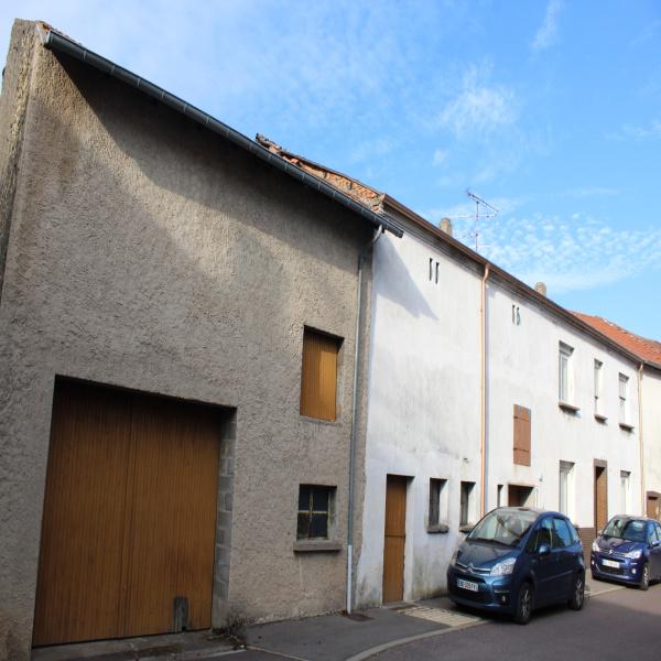 Offres de vente Maison de village Villing 57550