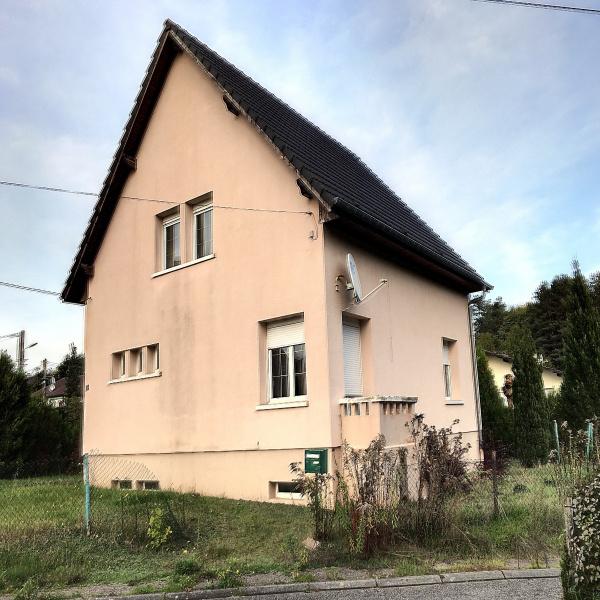 Offres de vente Maison de village Diesen 57890