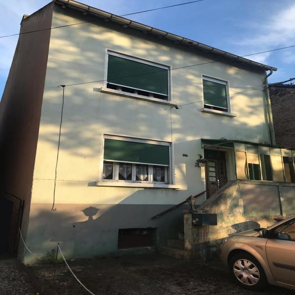 Offres de vente Maison Ham-sous-Varsberg 57880