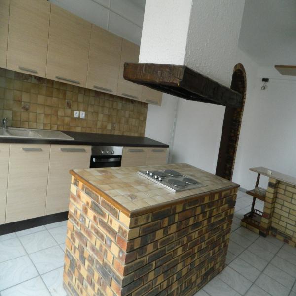 Offres de vente Appartement Faulquemont 57380
