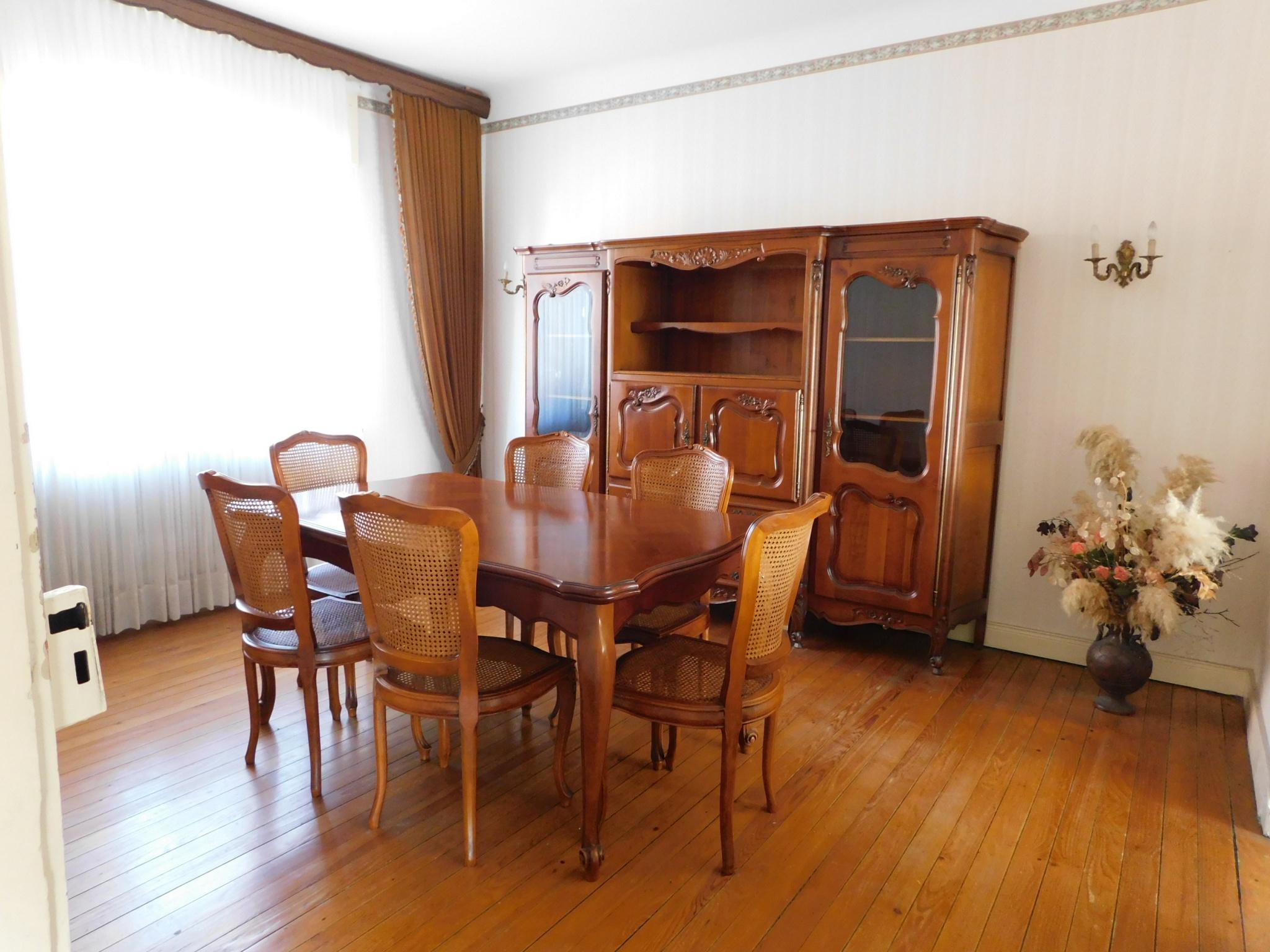 vente maison familiale freyming merlebach. Black Bedroom Furniture Sets. Home Design Ideas