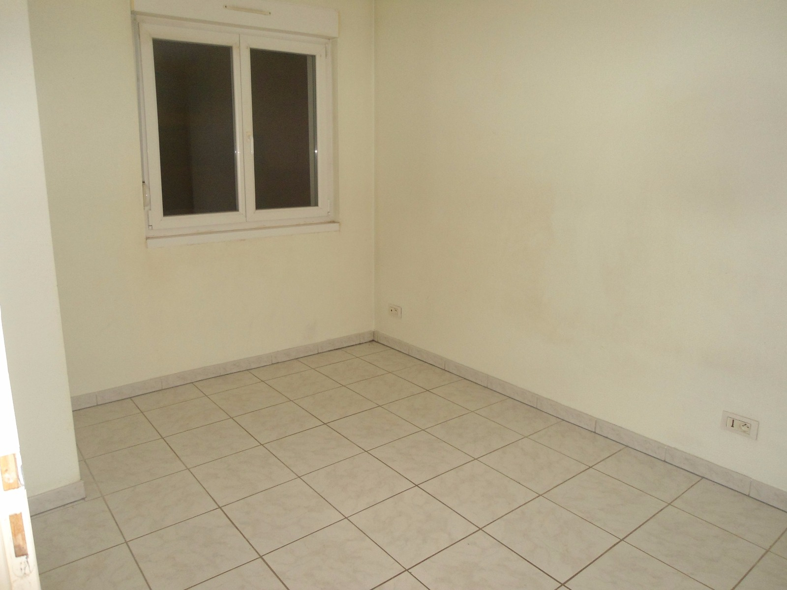 Vente bel appartement en rdc theding for Vente appartement rdc
